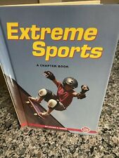 Extreme Sports by Louise A. Gikow