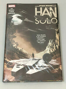Star Wars Han Solo ***SELAED*** Hardcover Graphic Novel