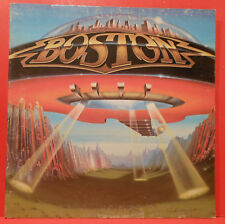 BOSTON DON'T LOOK BACK VINYL LP 1978 ORIGINAL PRESS GREAT CONDITION! VG+/VG+!!A