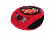 Lexibook RCD108DC - Radio CD Player Disney Cars
