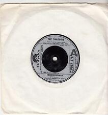 "SHADOWS - Imagine/Woman - 1981 7"" Vinyl 45"