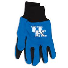 Kentucky Wildcats Kids Sport Utility Two Tone Gloves *Brand New*