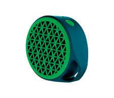 Logitech X50 Wireless Bluetooth Speaker (Green) SEALED PACK Lowest ever