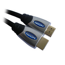 J02 180cm Premium HDMI Kabel 1.4V Audio Video Kabel für TV DVD Beamer Laptop PC