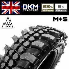 TYRES 235/75 R16 SMX Extreme Trekker Tread copy 4x4 Off Road Mud Terrain MT Tyre