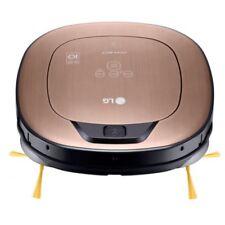 Aspi.robot LG Vr9627pg Squareturbo dorado WiFi