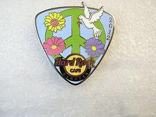 HAMBURG,Hard Rock Cafe Pin,Post Card Guitar Pick 2012