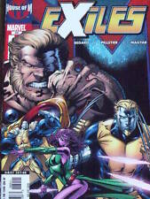 Exiles House of M n°69 2005 ed. Marvel Comics
