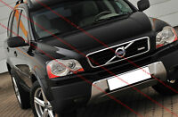 VOLVO XC90 BODY KIT / FRONT AND REAR BUMPER SPOILER