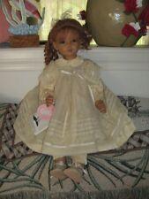 Gotz Doll.......Claudia by Dutch artist Joke Grobben