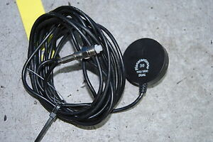 Jaguar x-Type Planar Antenna Dual 30 900/1800 Antenna Amplifier with Cable