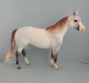Peter Stone Oberon Myst Orkhid ISH Ideal Stock Horse - 9 MADE ion 2004
