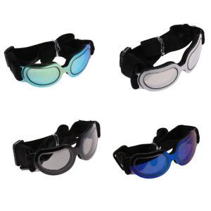 Fashion Eye Protection UV Anti-fog Goggles Sunglasses for Pet Dog Puppy