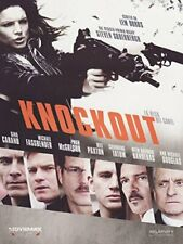 Knockout - Resa dei conti - DVD D010011