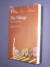 Teaching Co Great Courses DVDs            THE  VIKINGS           new & sealed
