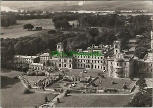 Isle of Wight Postcard - Aerial View of Osborne House  RR10871