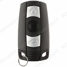 Replacement for 2006-11 BMW 3 Series 323 325 328 330 i xi Ci Remote Car Key Fob
