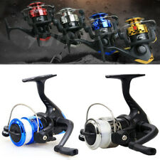 Ball Bearing Spinning Reels Fresh Water Lure Fishing Reel Left Right Hand Line