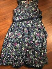 CJ Banks Floral Plus Size Dresses for Women for sale | eBay