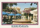 Spain Postcard - Denia, Costa Blanca, Alicante  RR9186