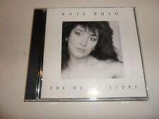 Cd   Kate Bush  – The Whole Story
