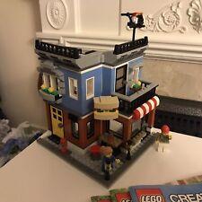 LEGO Creator 31050 3 in 1 Corner Deli - 100% Complete