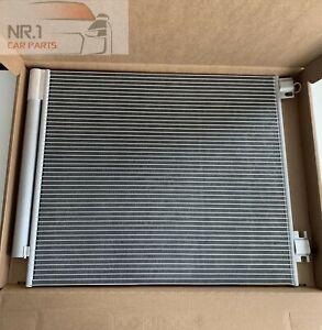 Genuine OEM Nissan Renault A/C Radiator Condenser 921006951R