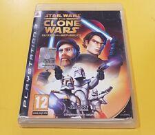 Star Wars The Clone Wars Gli Eroi della Repubblica GIOCO PS3 VERSIONE ITALIANA