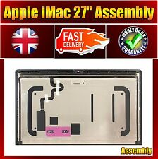 "IMac 27"" Retina Schermo 5K LCD Display a LED ASSEMBLY EMC2806 MF885LL/A 2014-2015"