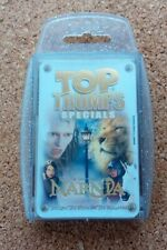 Top Trumps Specials - The Chronicles Of Narnia (Complete Set)