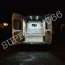 Van Lighting Kit, Interior, Short Wheel Base Van, Small Kit 12V Cool White, LED