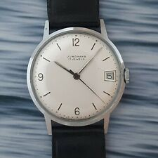 Vintage Junghans - Manual wind - NOS - From the 60s