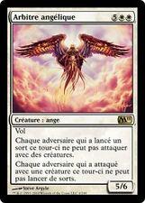 MTG M11 Magic 2011 VF 3X Arbitre angélique  R