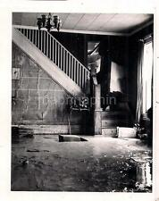 3 Abstract Still Life Aftermath Of A Flood House Interior Damage 1972 Photos