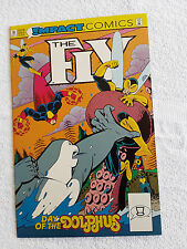 The Fly #8 (Mar 1992, Dc) Nm