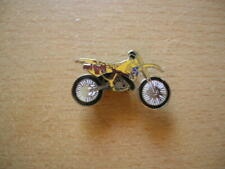 Pin Anstecker Suzuki RM 250 RM250 Motocross Motorrad 0097
