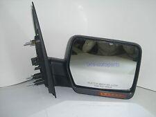 RH Right Passenger Side Power Heated Sgnl Mirror 2004 2005 2006 Ford F150 F-15