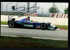 Felipe Massa Foto Original Signiert Formel 1 Fahrer 2001-2017 +G 26799