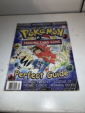 Versus Books Official Pokemon Trading Card Game Perfect Guide