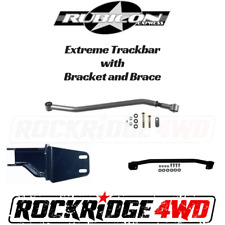 Rubicon Express Front Adjustable Track Bar Extreme-Duty Kit Jeep Cherokee XJ