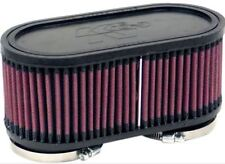 Oval Rubber Motorcycle Air Filters