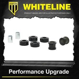 Whiteline Rear Sway Bar Link Bushing Kit for Ford Falcon BA BF FG X Territory