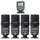 Yongnuo YN-560 IV For Canon Flash speedlite Kit +YN560-TX-C Wireless Controller