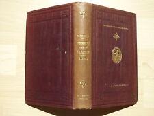 1856: Bury, Richard: Philobiblion, excellent Traité sur l'amour del livres