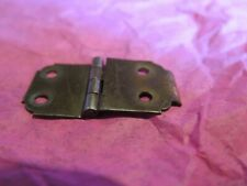 Vintage 1959 Gibson case hinge for Les Paul burst paf es 335 L5 super 400 175 L7