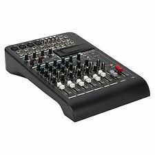 RCF L-pad 10c Professional 10-channel Analogue Mixing Desk / Console