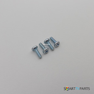 PANASONIC TX-24AS500E / TX-39AS500E / TX-42AS500E / TX-50AS500E TV STAND SCREWS