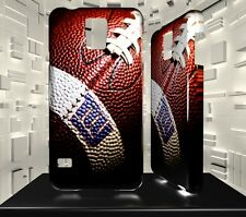 Coque rigide pour Samsung Galaxy S5 Mini New York Giants NFL Team 03