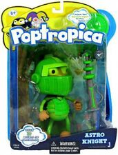 Poptropica Astro Knight Action Figure