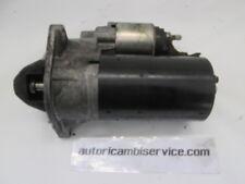 0001108234 MOTORINO AVVIAMENTO ALFA ROMEO 159 1.9 JTD D SW 6M 110KW (2008) RICAM